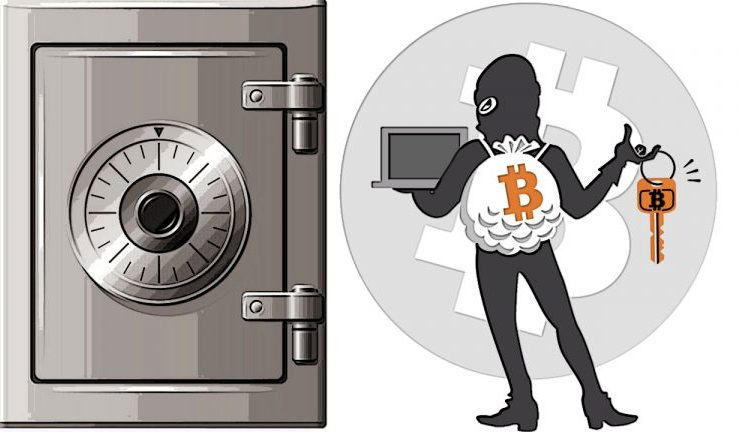 Crypto Exchange Cashaa Loses 336 Bitcoin Worth $3 Million to Hackers 3