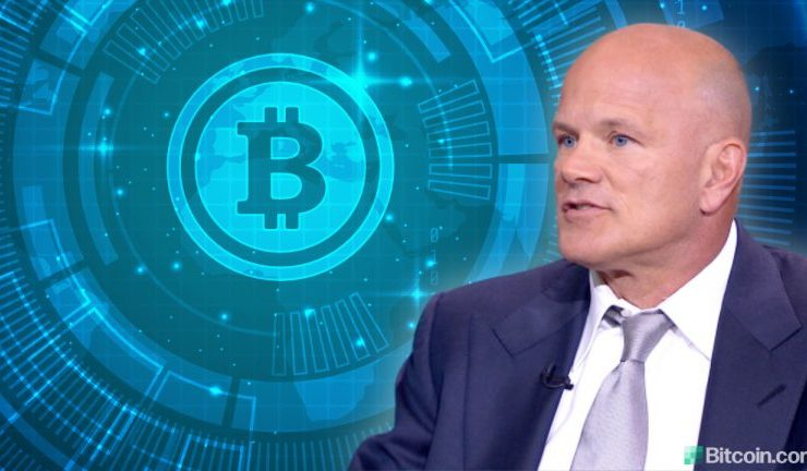 Novogratz: Global 'Liquidity Pump' Will Keep Bitcoin Rising, Price to Hit $20K This Year 1