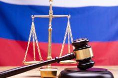 Russian Court: Bitcoin Theft Not a Crime 12