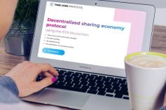 Japanese Listed Company Globalway Plans to Build Sharing Economy Protocol and Launch IEO 17