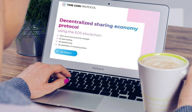 Japanese Listed Company Globalway Plans to Build Sharing Economy Protocol and Launch IEO 5