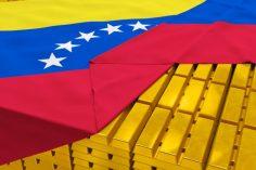 UK Court Denies Maduro Access to $1 Billion of Venezuela's Gold 6