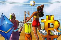 South Korean Beachgoers Can Now Use Bitcoin to Pay for Services 11