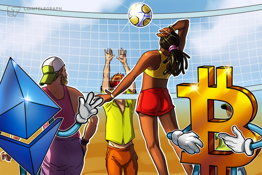 South Korean Beachgoers Can Now Use Bitcoin to Pay for Services 1