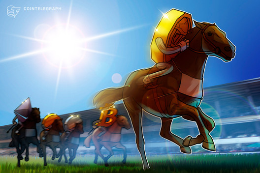 On Solid Ground: Stablecoins Thriving Amid Financial Uncertainty 1