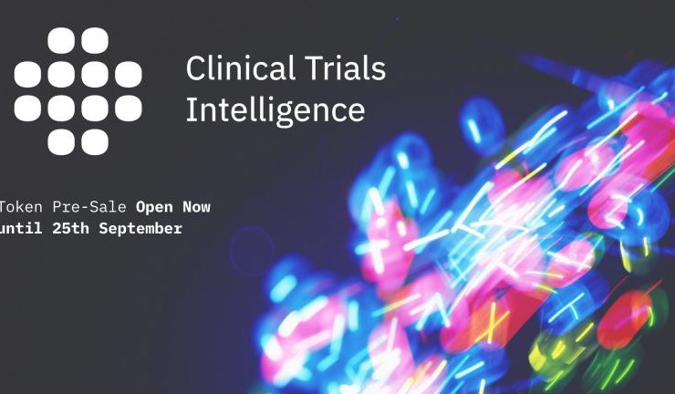 ClinTex's Ongoing CTi Presale Gives Unparalleled Access to the $350bn Medical Trials Market 1