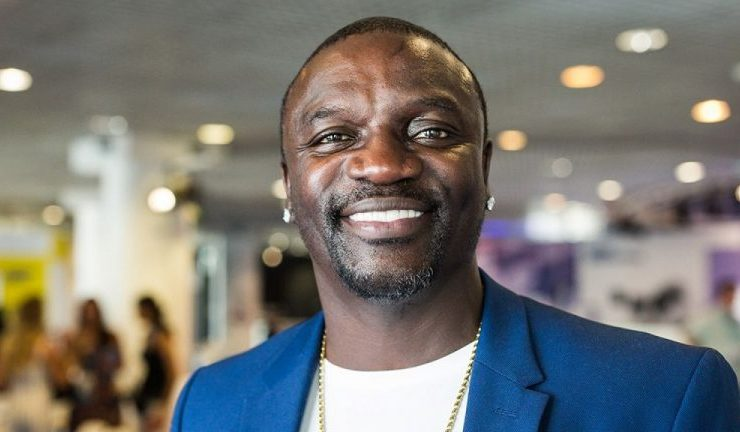 Akon Joins Presidential Campaign of Bitcoin Entrepreneur Brock Pierce as Chief Strategist 1