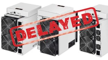Bitmain Delays Delivery of Bitcoin Miners by Three Months, as Co-Founders Battle for Company Control 2