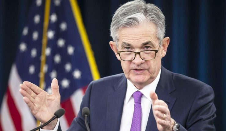 Federal Reserve's Expected Inflation Ramp-Up Drives Institutional Investors to Hedge With Bitcoin 1