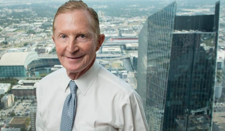 Former Prudential Financial CEO George Ball Says Now Time to Buy Bitcoin 1