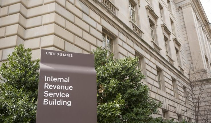 IRS Sends Fresh Round of Tax Warning Letters to Cryptocurrency Owners 1