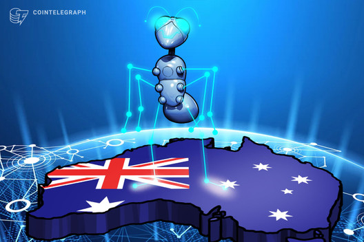 Blockchain platform commercializes digital bank guarantees in Australia 1