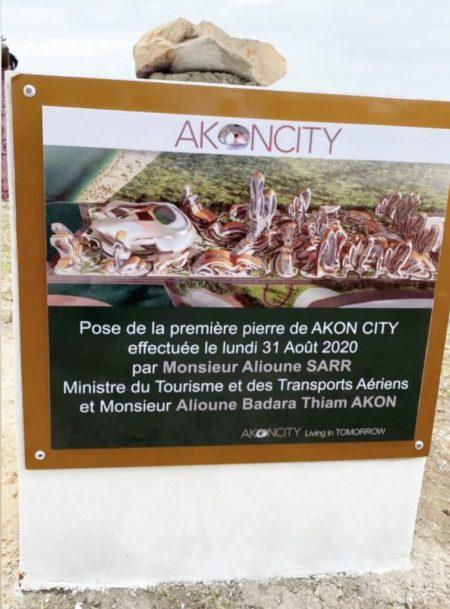 Akon Unveils Major Details of $6 Billion Cryptocurrency City: Real-Life Wakanda 6