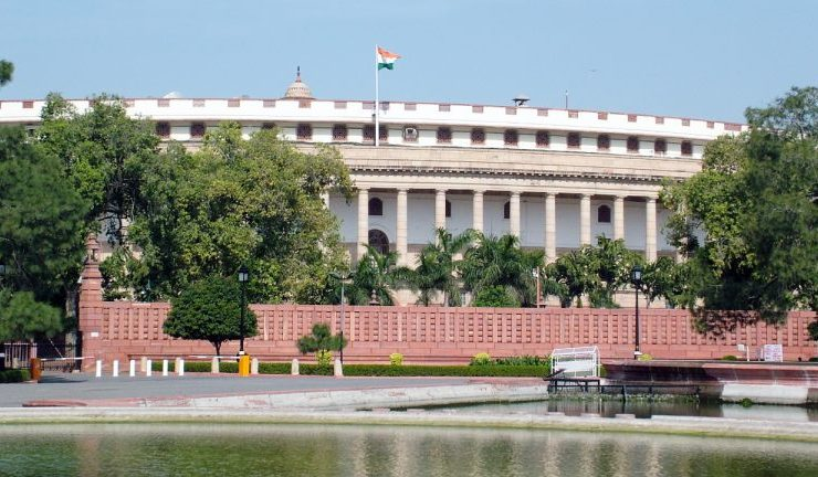 India's Crypto Bill Omitted From Parliament Agenda While New Ban Report Appears 1