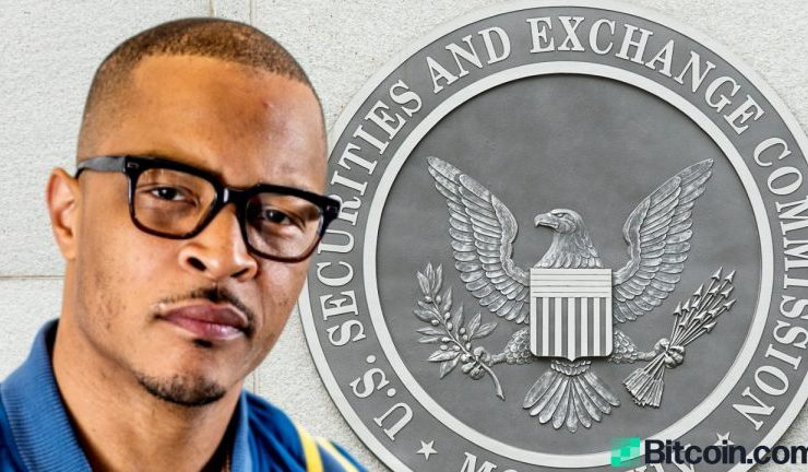 Rapper TI Cryptocurrency Fraud: Charged and Fined $75,000 by SEC 1