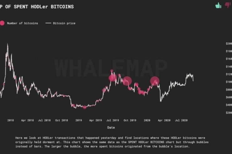 Data: Long-Term Bitcoin Investors Hold Steady Despite $2,000+ Plunge 1