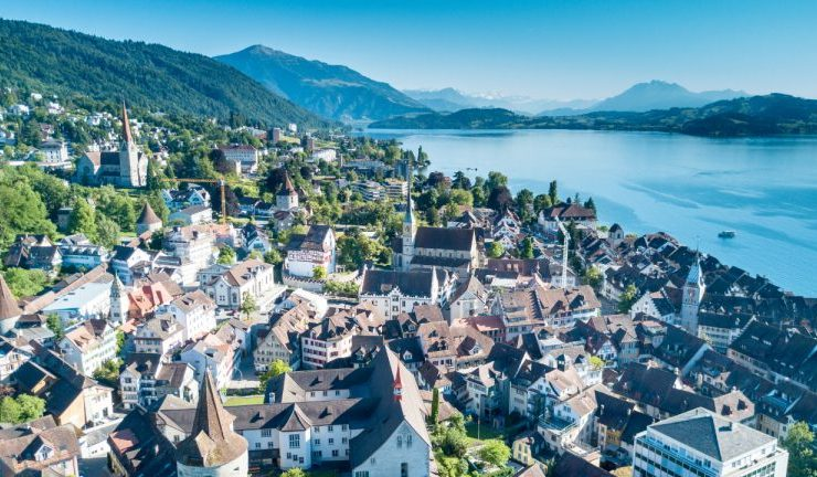 Bitcoin Will Be Accepted for Tax Payments in Swiss Canton Zug Next Year 1