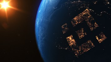 Binance Earth