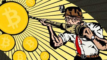 bitcoin mining rigs struggle for profits despite btcs hashrate reaching 166 exahash 768x432 1
