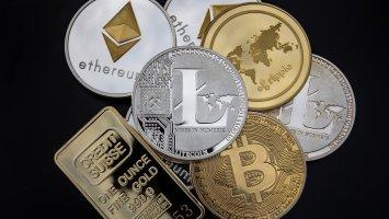 Billions in Bitcoin