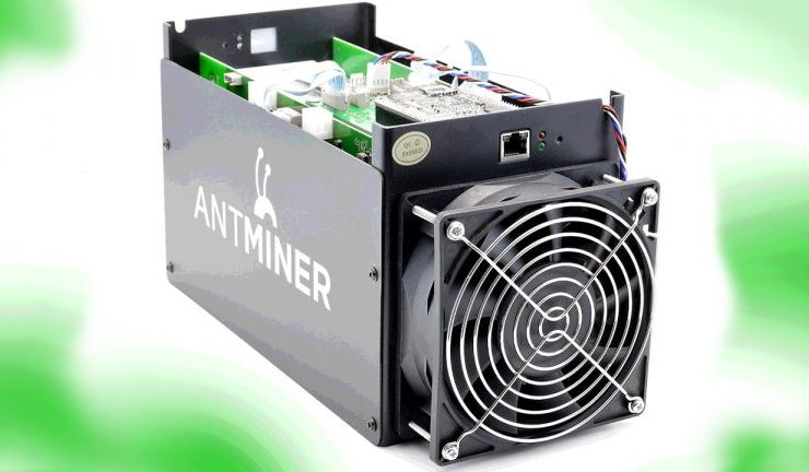 s9 resurrection higher bitcoin prices allow miners to switch outdated mining rigs back on 768x432 1