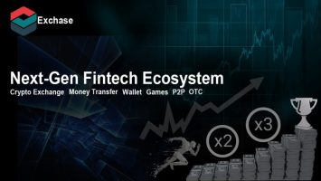 29d616dabb0b exchase fintech ecosystem 768x432 1