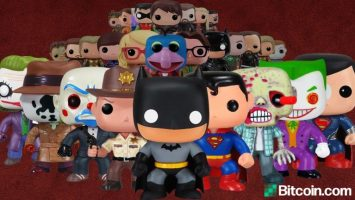 popular bobblehead manufacturer funko announces new lineup of nft products 768x432 1
