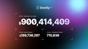 11 Reasons to Get Excited About the Gravity DEX 11