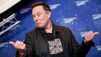 Elon Musk NFT Sale