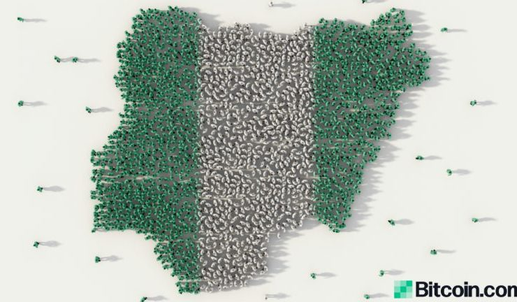 official remittances to nigeria plummet by almost 40 in a year when crypto use surged 768x432 1