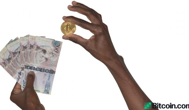 south african women lose money to crypto scammer who convinced them that botswana pula coins are bitcoins 768x432 1