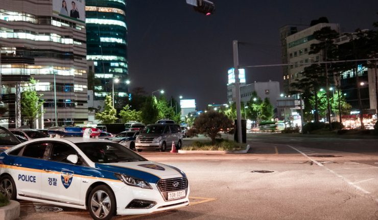 south korea police raid a crypto exchange allegedly involved in a 214m multi level marketing fraud 768x432 1