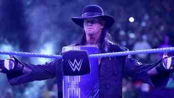 the undertaker nft