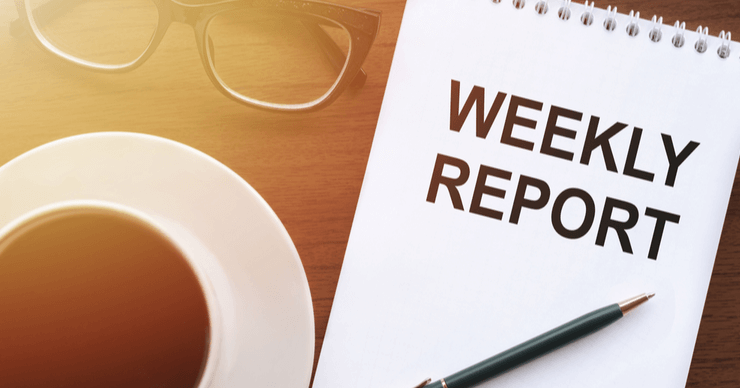 146958 weekly report federal reserve working on digital assets report that will be released in september