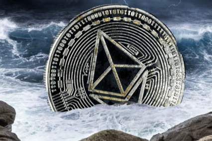 147232 ethereum price slips 7could test 1500 ahead of london upgrade