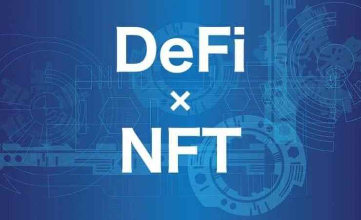 DeFi vs NFT