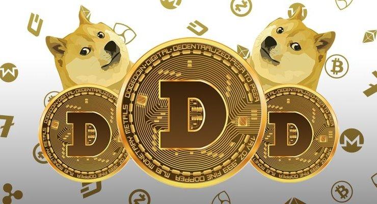 DogeCoin All Time High 1