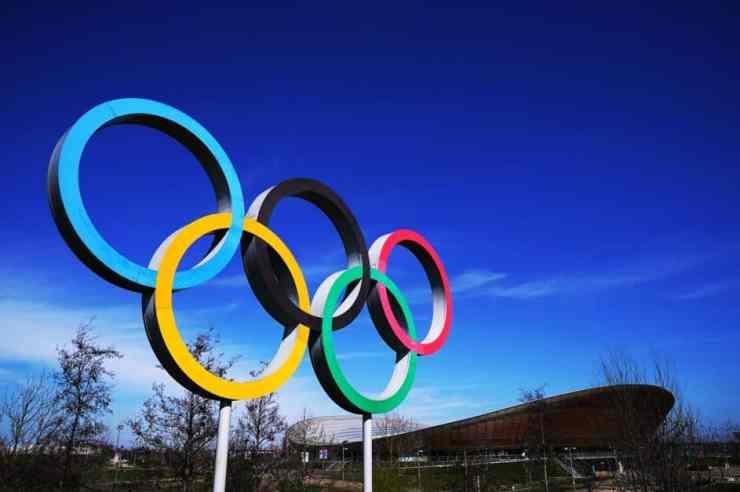Tokyo 2020 Summer Olympics NFTs