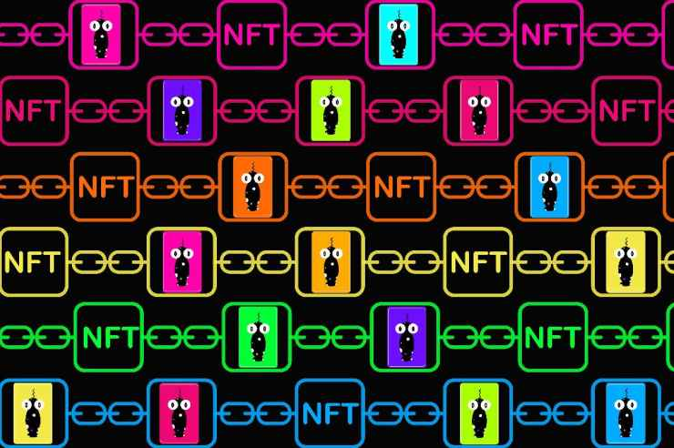 non fungible tokens nft
