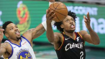 the nbas cleveland cavaliers to collaborate with blockchain firm socios com
