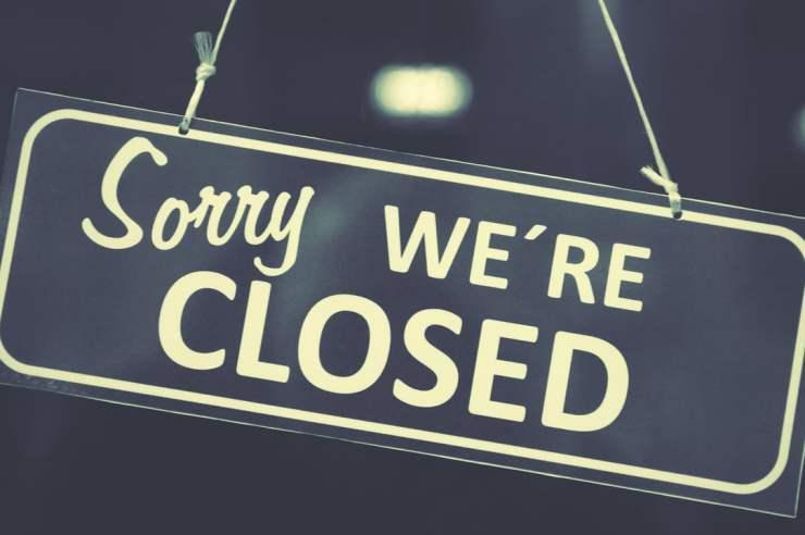 bch defi project detoken to close its doors over regulatory climate toward crypto derivatives