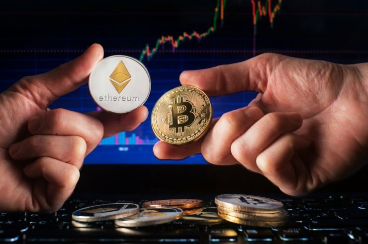 cryptowisser bitcoin and ethereum synergy essential for crypto industry growth