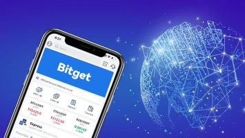 derivatives exchange bitget opens global ambassador program to crypto lovers