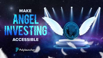 polylauncher make angel investment accessible