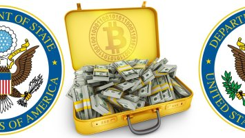 us government now offers informants crypto rewards in addition to bank wires suitcases full of cash