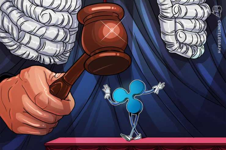 150933 judge orders ripple to hand over 1 million slack messages to the sec