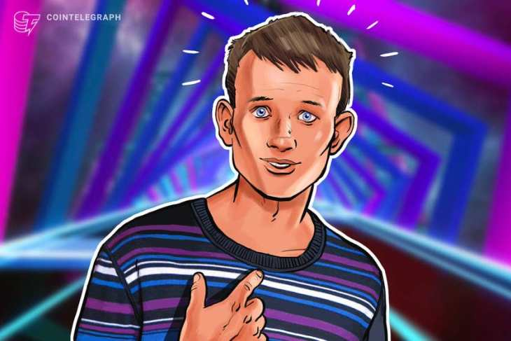 vitalik-buterin-makes-list-of-time-magazine's-100-most-influential-people-in-2021