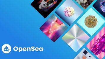 OpenSea NFT Marketplace Ethereum