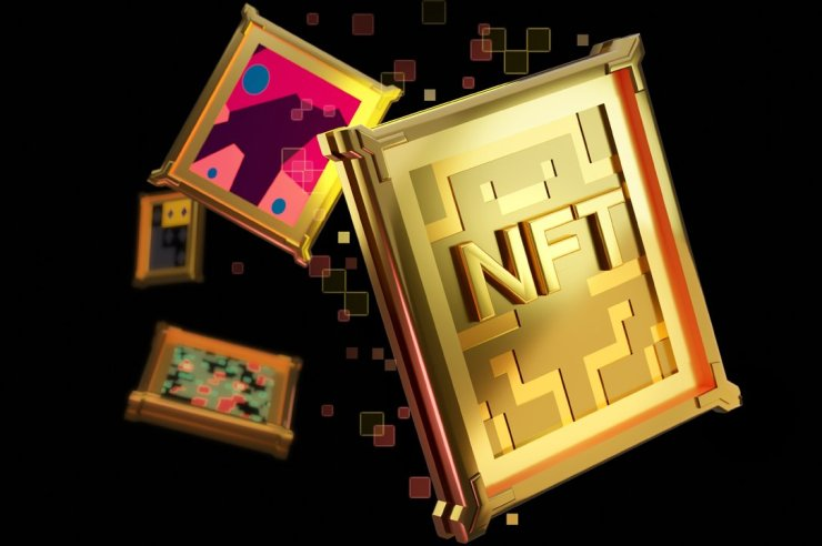 end of augusts nft sales tapped all time high at 1 billion last weeks nft sales hit 821 million