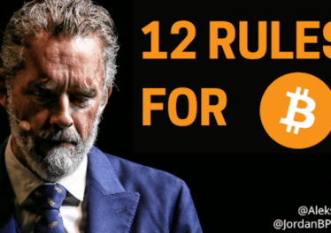 12 rules for bitcoin